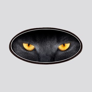 Cat Eyes Patch