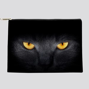 Cat Eyes Makeup Pouch