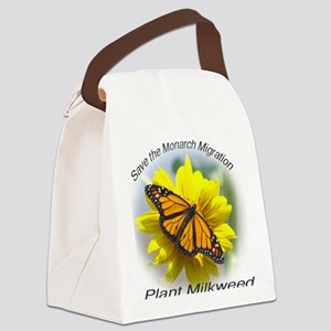 monarch101 c315a Canvas Lunch Bag