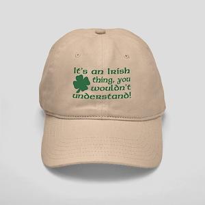 It's an Irish Thing Understand Cap