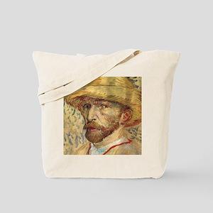 Cal VanGogh H19 Tote Bag