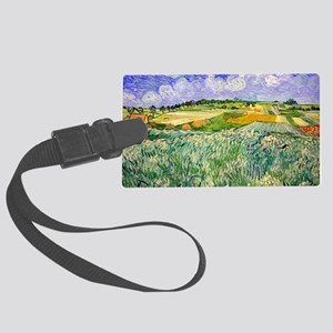 Cal VanGogh H12 Large Luggage Tag