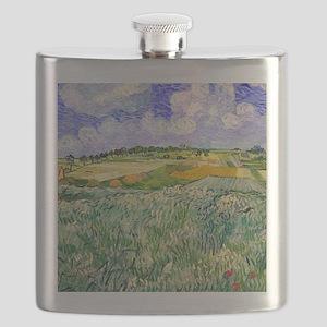 Cal VanGogh H12 Flask