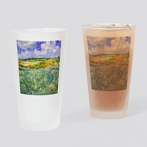 Cal VanGogh H12 Drinking Glass