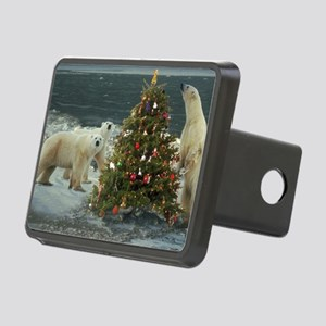 Heaven and Nature Sing Rectangular Hitch Cover