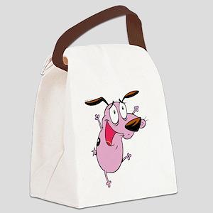 COUR4C01 Canvas Lunch Bag
