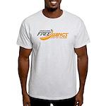 Free Wings Light T-Shirt