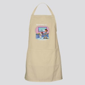 Christianity Is... Having The Strength Apron