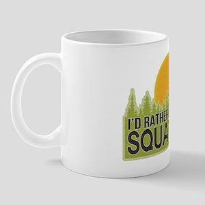 squatch-4 Mug
