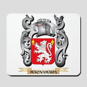 Macnamara Coat of Arms - Family Crest Mousepad