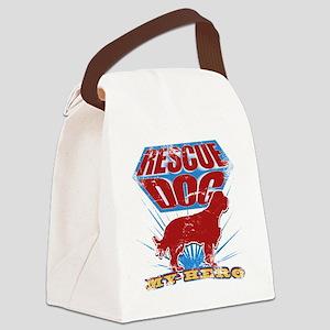 Herodog7 Canvas Lunch Bag