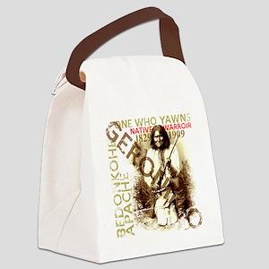 GERINIMO Canvas Lunch Bag
