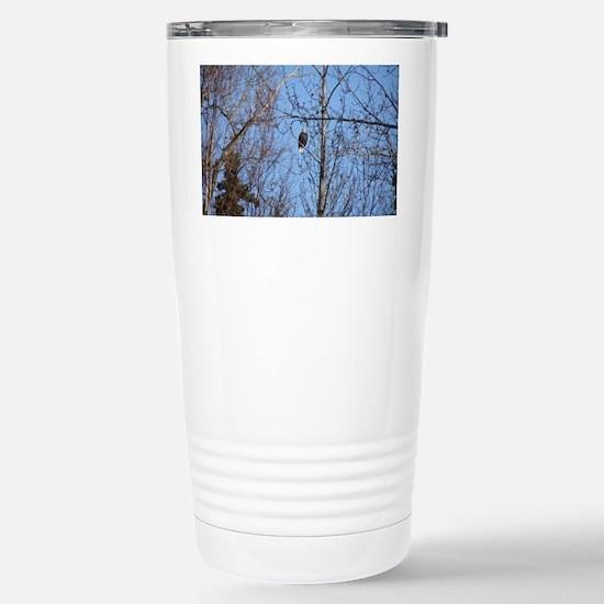 PA270084 #02 Stainless Steel Travel Mug