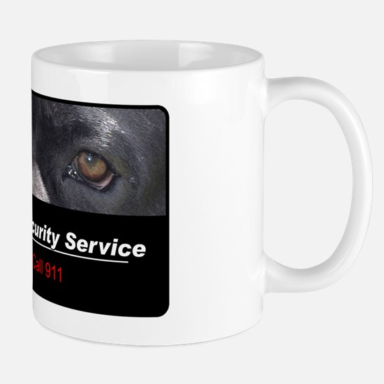 security4 Mug
