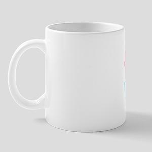 fuckbunny copy Mug