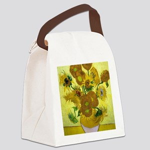 NC VG 15Sun Canvas Lunch Bag