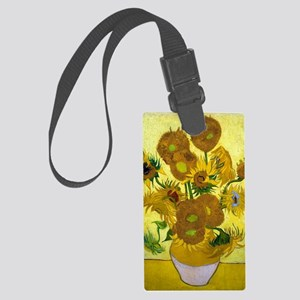 GC VG 15Sun Large Luggage Tag