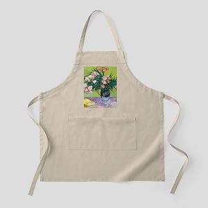 Pillow VG Oleanders Apron