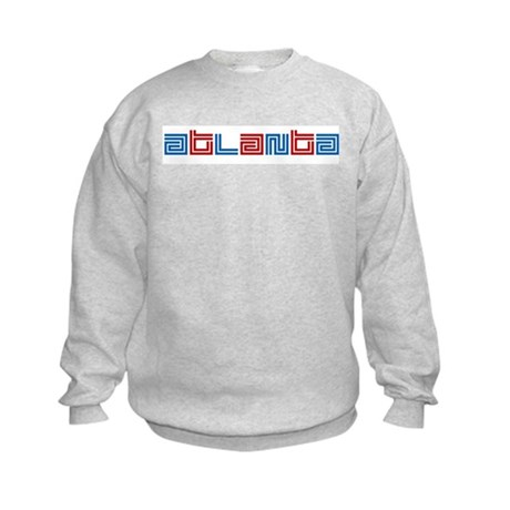 ATL SUPREME Kids Sweatshirt