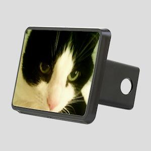 CAT 341 Rectangular Hitch Cover