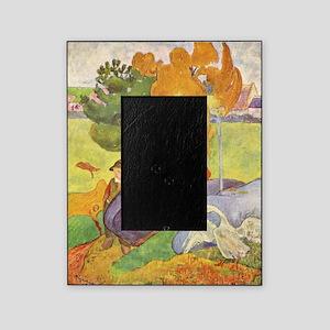 Rural France, Gauguin Picture Frame