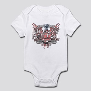 BROTHERHOOD Infant Bodysuit