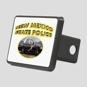 NEWMEXICOVIC Rectangular Hitch Cover