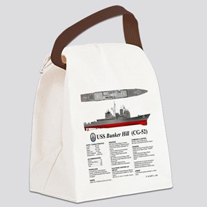 Tico_CG-52_TShirt_Back Canvas Lunch Bag