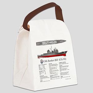 Tico_CG-52_TShirt_Back Canvas Lunch Bag