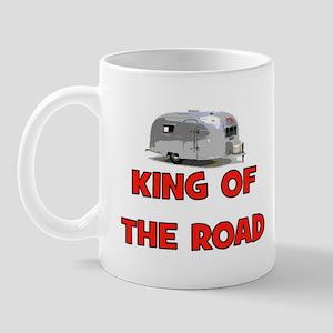 KING OF THE ROAD Mug