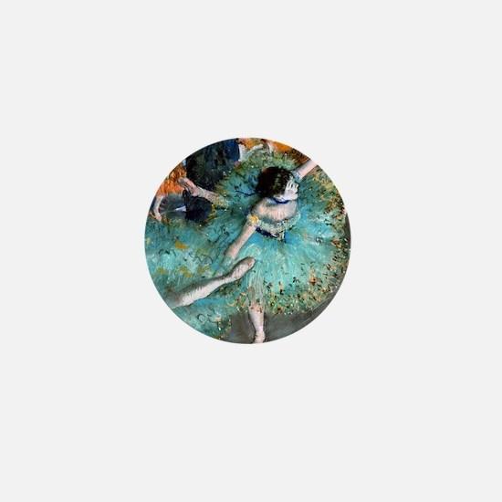 iPad Degas GreenD Mini Button