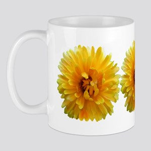CalendulaBumpersticker Mug