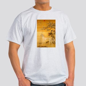 Standing Fawn Light T-Shirt
