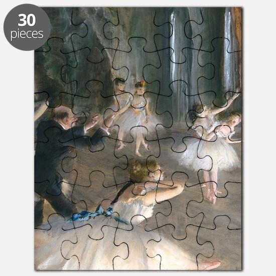 K/N Degas Onstage Puzzle