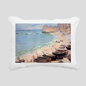 66 Rectangular Canvas Pillow