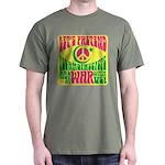Let's Pretend -- Dark T-Shirt