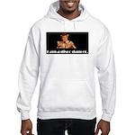 i am a disco dancer Hooded Sweatshirt