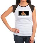 i am a disco dancer Women's Cap Sleeve T-Shirt
