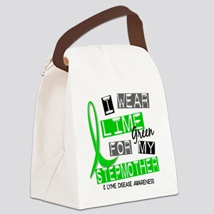 D Stepmother Canvas Lunch Bag