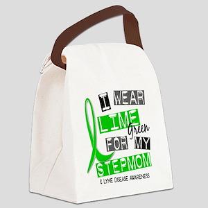 D Stepmom Canvas Lunch Bag