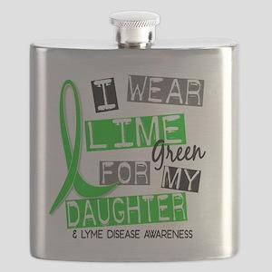 D DAUGHTER Flask