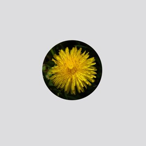 dandelion1 Mini Button