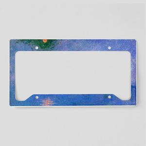 171 License Plate Holder