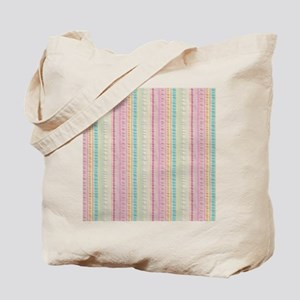candystripedthongs Tote Bag