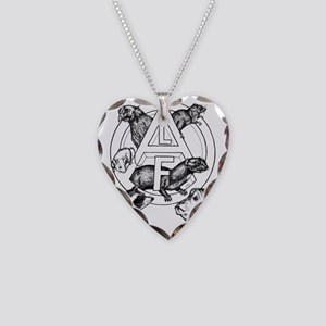 ALFCIRCLE Necklace Heart Charm