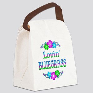 bluegrassl Canvas Lunch Bag
