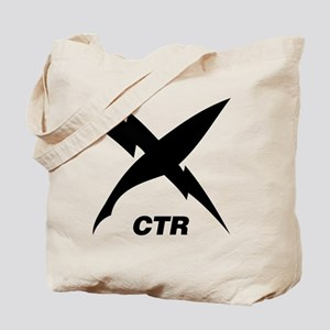 ctr_blackT Tote Bag