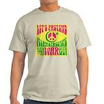 Let's Pretend Light T-Shirt