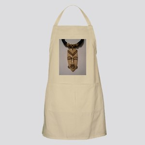 The Ivory Mask BBQ Apron