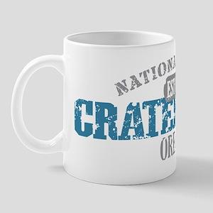 Crater Lake 2 Mug